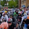 Sykkelfolkefest og skryt
