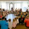 FUS-dag med venne-tema i Olderdalen FUS barnehage
