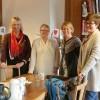 Samarbeid mellom biblioteket og Fitjar vgs