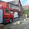 Røyk utan eld på Sjøhuset