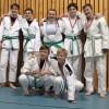 God judo-innsats på Sola