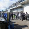 Stord  Maritime  Museum  har  forma  ny  driftsmodell