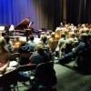 Pianomaraton  på  Kulturhus-scenen