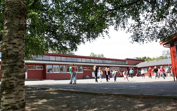 Stord kommune skule