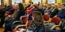 Inspirerande  «LivOGlyst»  møte  i  Samfunnshuset