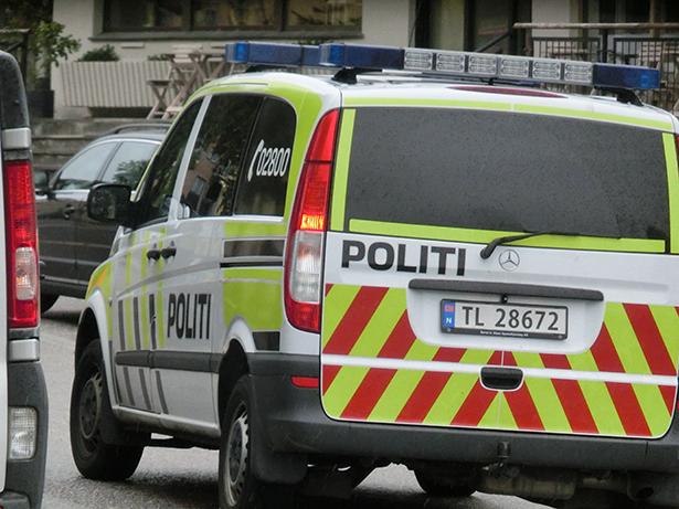 politiet på stord