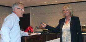 Lansering  av  nytt  «handverksbrygg»  frå  Fitjar