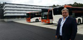 Ønskjer  fleire  bussruter  søndagane