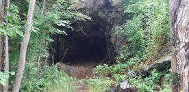Kistog-tunnelen  bør  sikrast