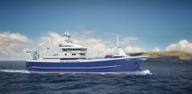 Kontrakt  til  Salt  Ship  Design