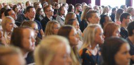 Studiestart  på  Høgskulen  på  Vestlandet