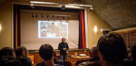 Vellukka  folkemøte  om  asylmottaket  på  Litlabø