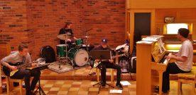Jazzmesse  i  Nysæter  kyrkje