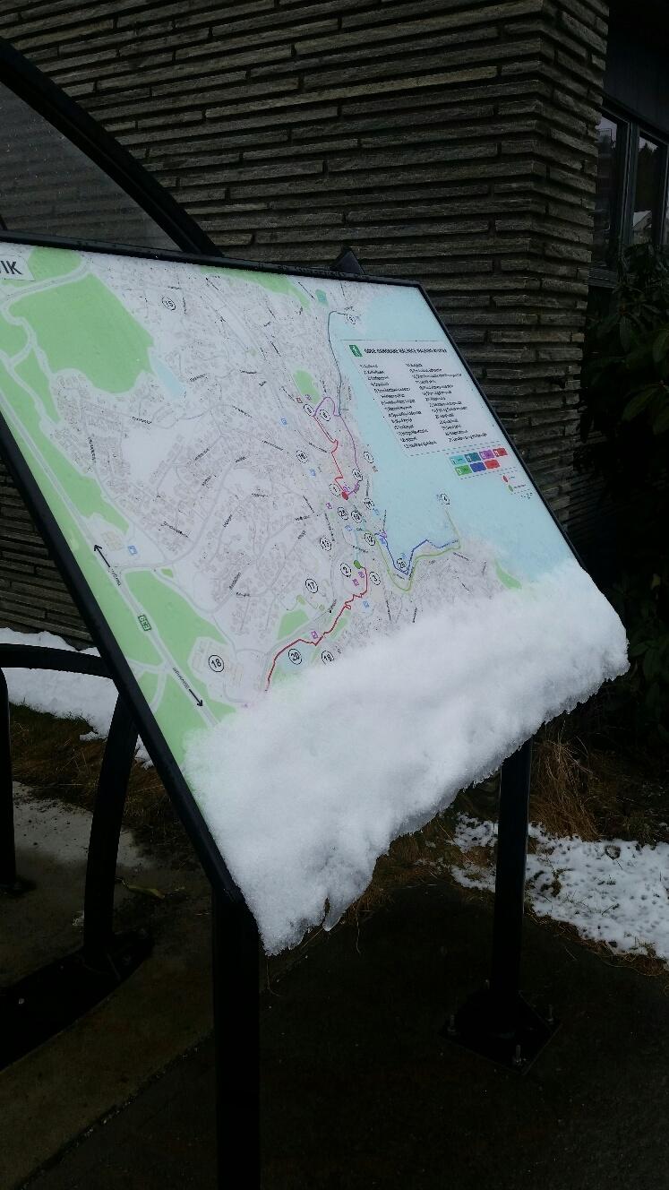 oppdatert kart Heilt oppdatert kart | Stordnytt oppdatert kart