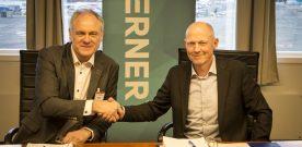 Kværner  tildeler  kontrakt  for  bygging  av  kaianlegg